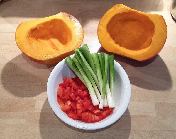 Küchenfotos für den Blog